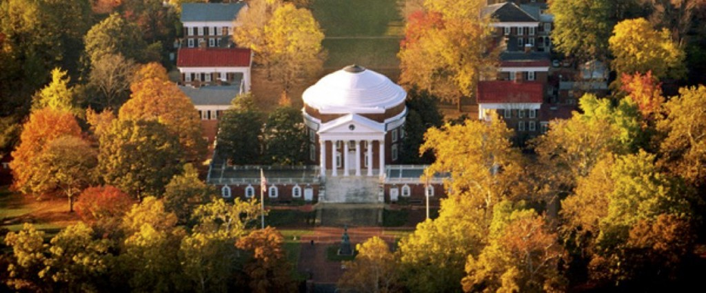 Profiles in Admission: The University of Virginia-0