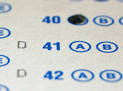 Making Sense of the SAT and ACT