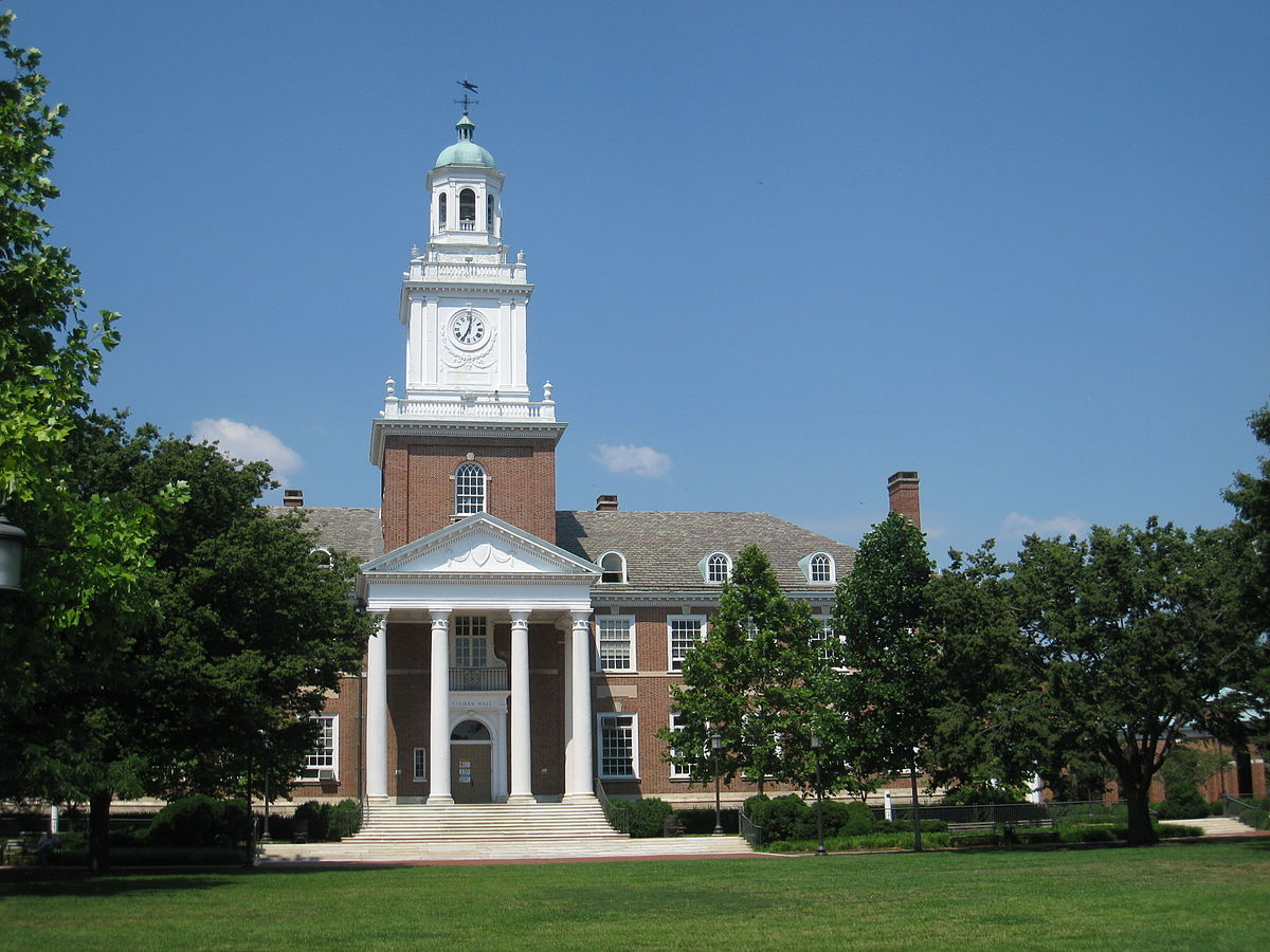Profiles in Admission: Johns Hopkins University-0